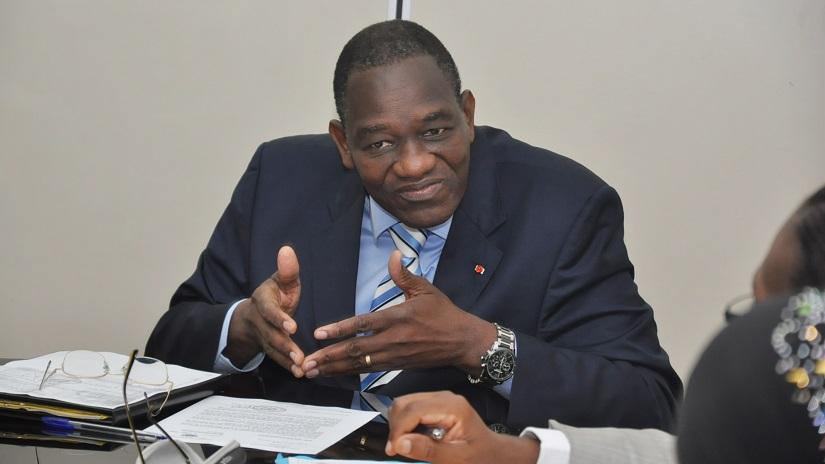 Gaoussou Touré