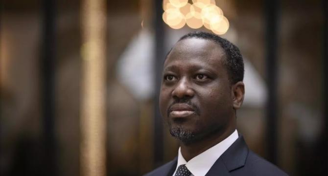 Affaire Guillaume Soro,Guillaume Soro,APDH,LIDHO,MIDH,CIVIS Côte d'Ivoire