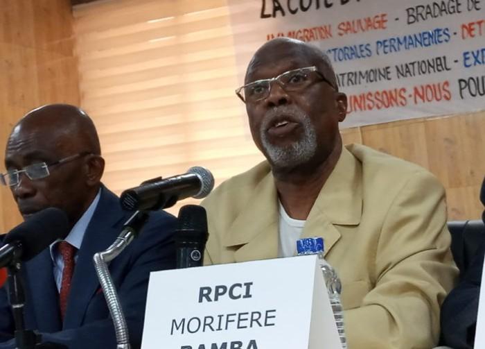 justice,condamnation Guillaume Soro,Bamba Moriféré,RPCI,présidentielle