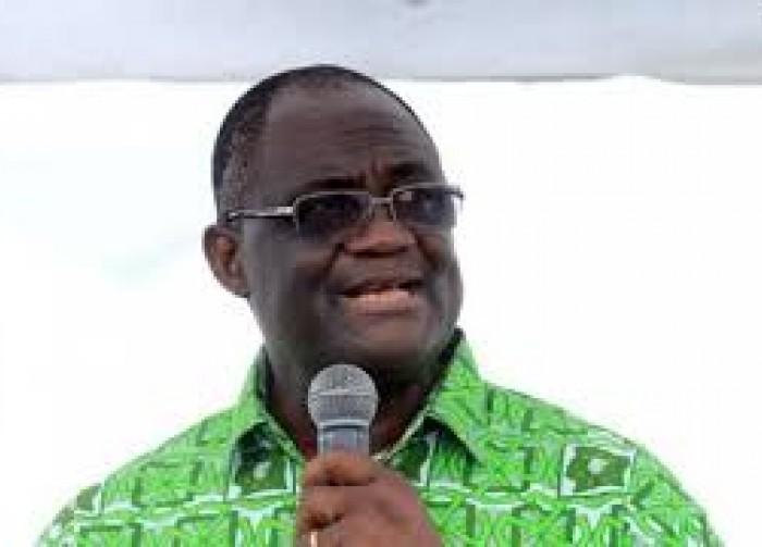 gouvernement,soutien financier,Guikahué,régime Ouattara