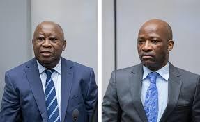 Gbagbo,Blé Goudé,audiences en appel,nouvelles dates