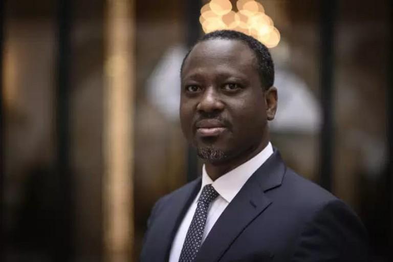 Soro Guillaume,Amadou Gon,message codé