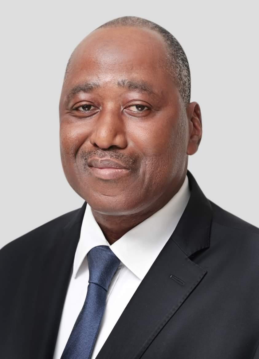 Amadou Gon Coulibaly,contrôle médical,France