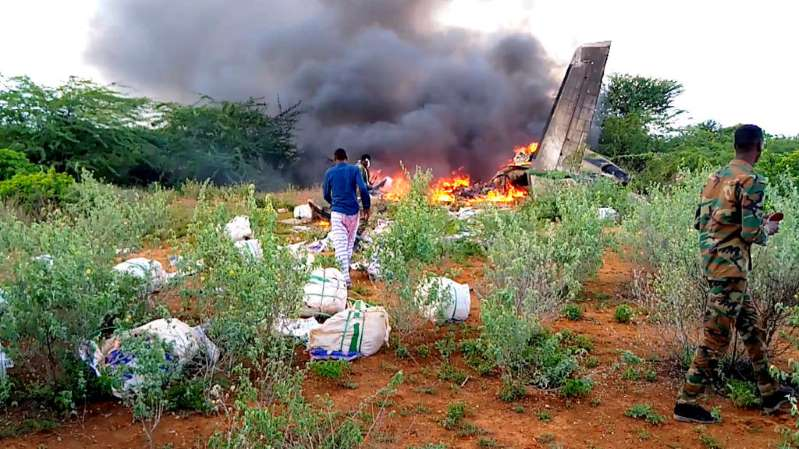 covid-19-crash-dun-avion-transportant-du-materiel-medical-en-somalie