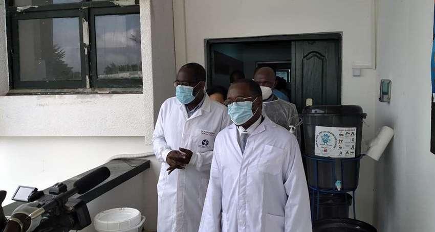 prime covid19 en Cote d'Ivoire