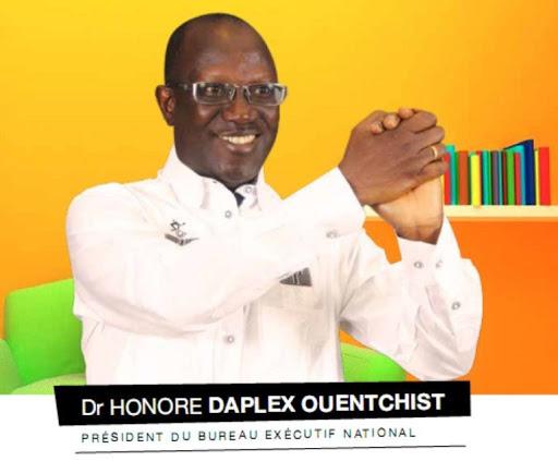 assemblée de dieu de cote d'ivoire,DAPLEX Honoré Ouentchist,reprise des cultes