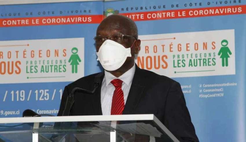 Yopougon,Dr Edith Kouassy