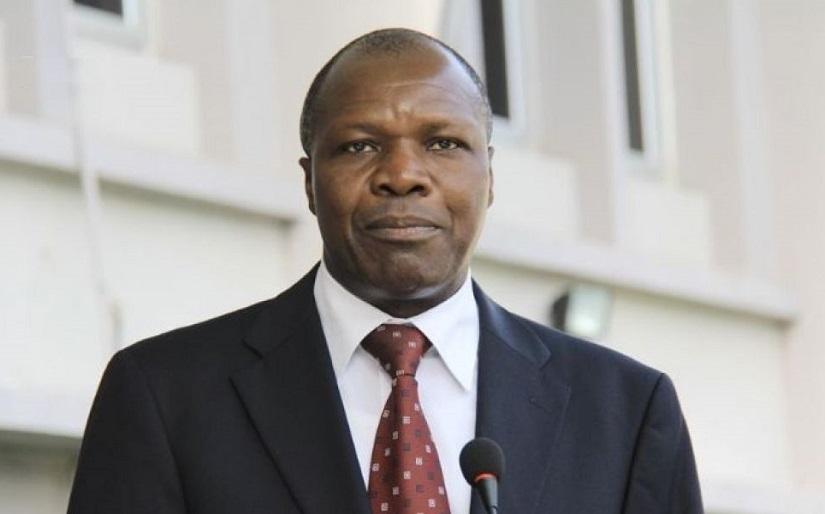 Remaniement ministériel,Sortie de Mabri Toikeusse,Albert Flindé