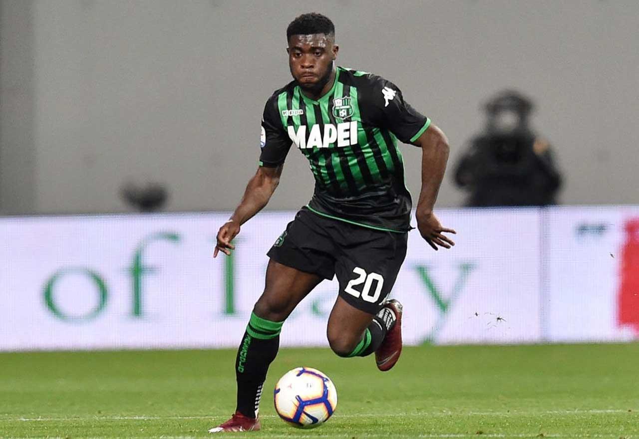 Football,Jeremie Boga,Eléphants de Côte d'Ivoire