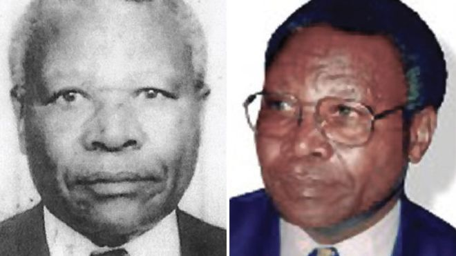 génocide,Rwanda,Félicien Kabuga,arrestation