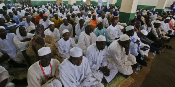 religion,nuit du destin,musulmans