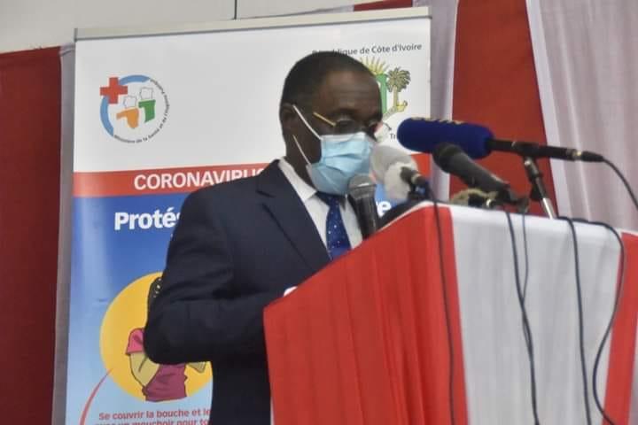 Coronavirus,point de la situation,20 mai 2020