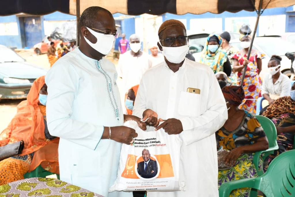 APC,Don Premier ministre,Amadou Gon Coulibaly,Coulibaly Fronan