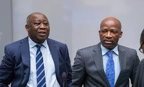 Laurent Gbagbo,Blé Gopudé,CPI