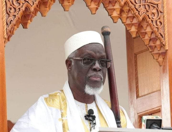 Religion,communauté musulmane,Côte d'Ivoire