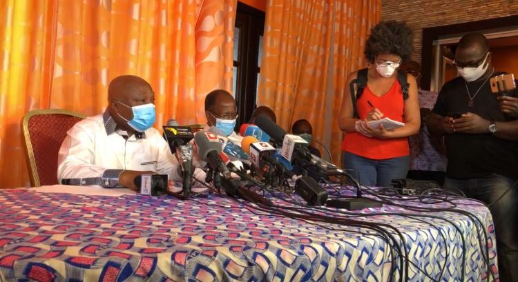 CPI,Laurent Gbagbo,Blé Goudé,FPI
