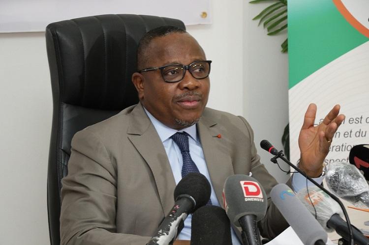Révision liste électorale,CEI,Ibrahime Coulibaly-Kuibiert