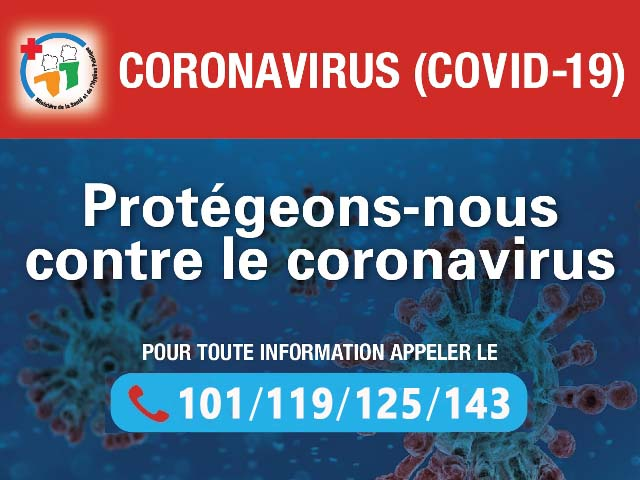 Covid-19,situation,Côte d'Ivoire