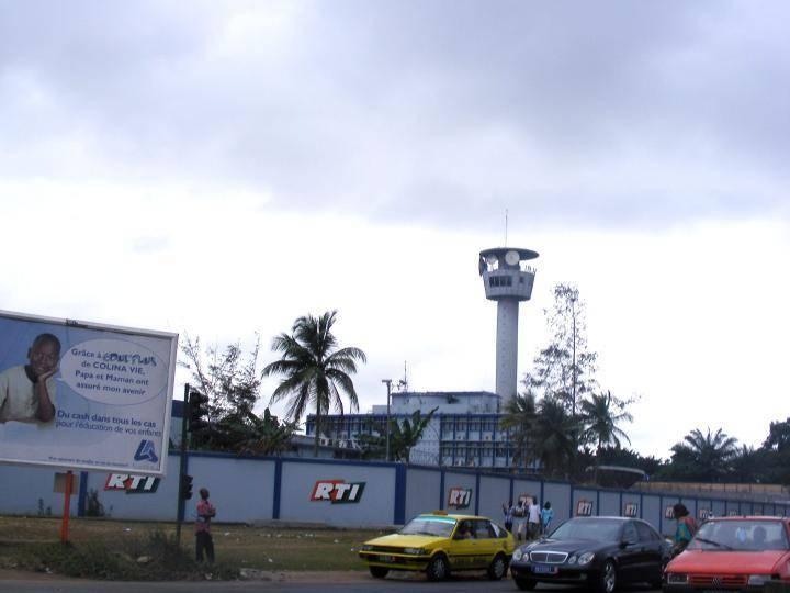 Médias,RTI,Afrique de l'Ouest