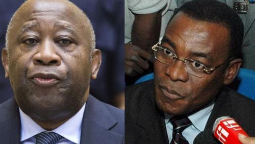 Laurent Gbagbo,Affi N'Guessan,Fpi