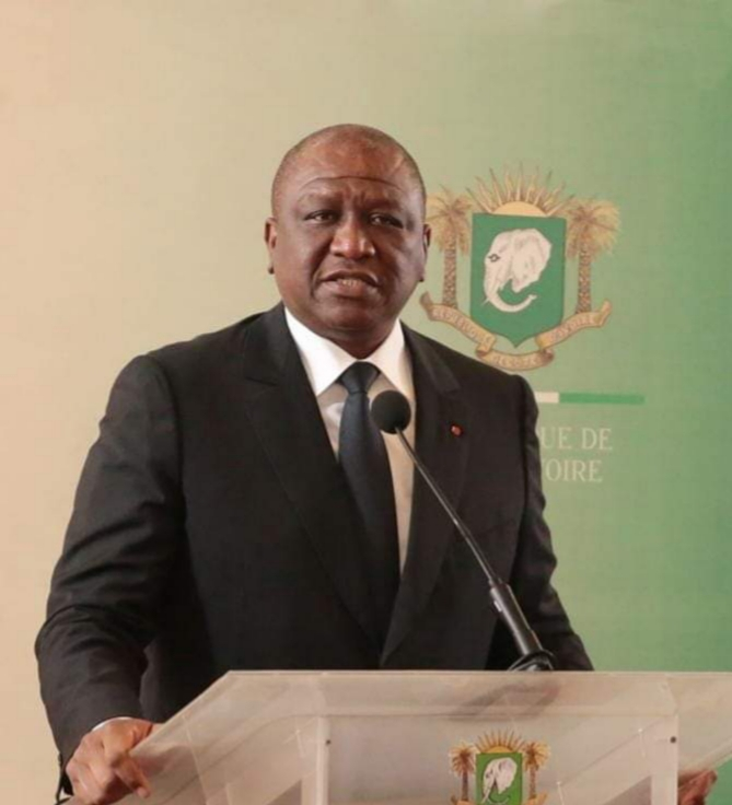 Hamed Bakayoko,Attaque terroriste,Kafolo