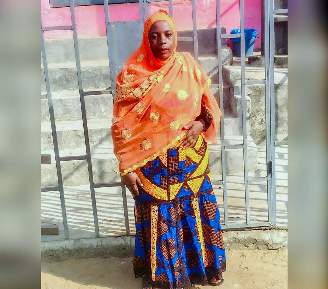 RHDP,Abobo-dépôt 9,présidente des associations féminines