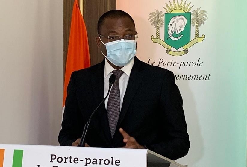 Programme social du gouvernement,Ps-Gouv,Sidi Tiémoko Touré,105.3 milliards FCFA