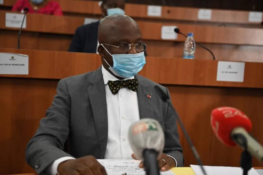 prélèvement compensatoire,volaille,1000 FCFA/kg,Dosso Moussa,Côte d'Ivoire