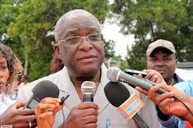 coronavirus,Bouaké,Nicolas Djibo Youssouf