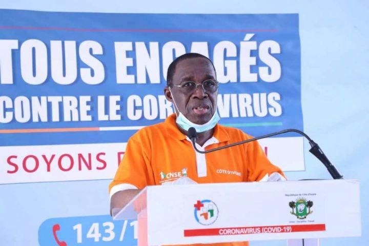 Covid-19,jeudi 18 juin 2020,381,Côte d'Ivoire
