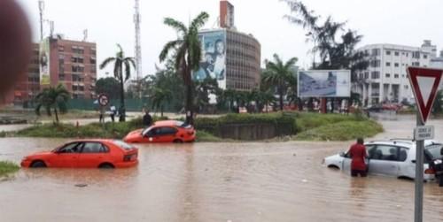 Alerte météo,Saison des pluies,météo,Abidjan