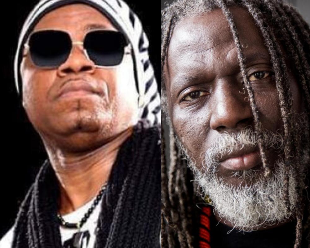 François Kency,Tiken Jah,Henri Konan Bédié,Bédié