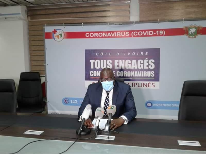 Covid-19,point de la situation,29 juin 2020