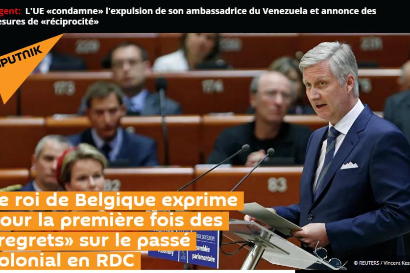 le-roi-de-belgique-exprime-pour-la-premiere-fois-des-regrets-sur-le-passe-colonial-en-rdc