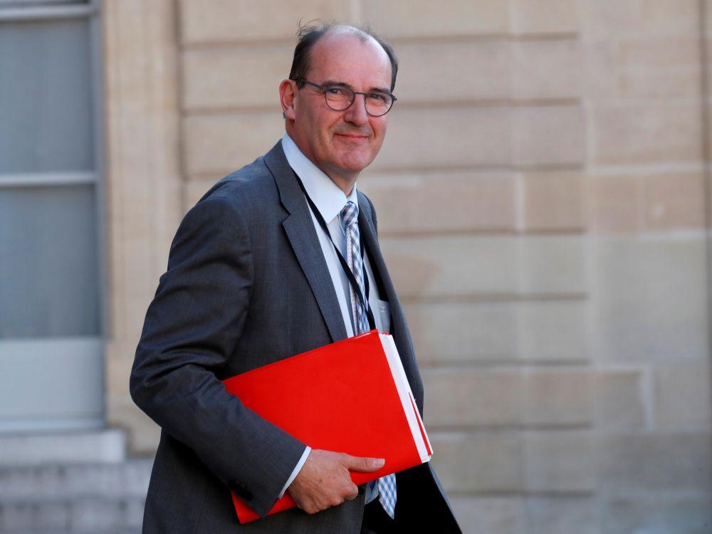 France,jean castex,nouveau premier ministre
