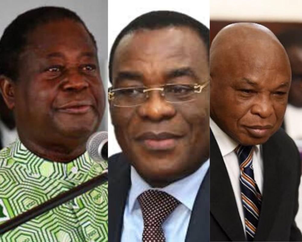 Elections présidentielles,Amadou Gon,opposition,présidentielle de 2020