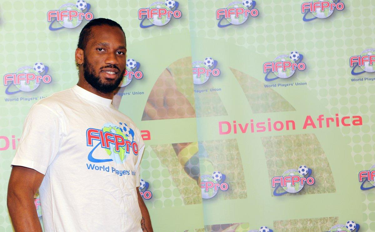 Football,Didier Drogba,Afi