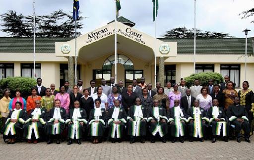 Reforme de la CEI,État de Côte d'Ivoire,Côte d'Ivoire,Cour africaine des droits de l'Homme et des peuples,CADHP