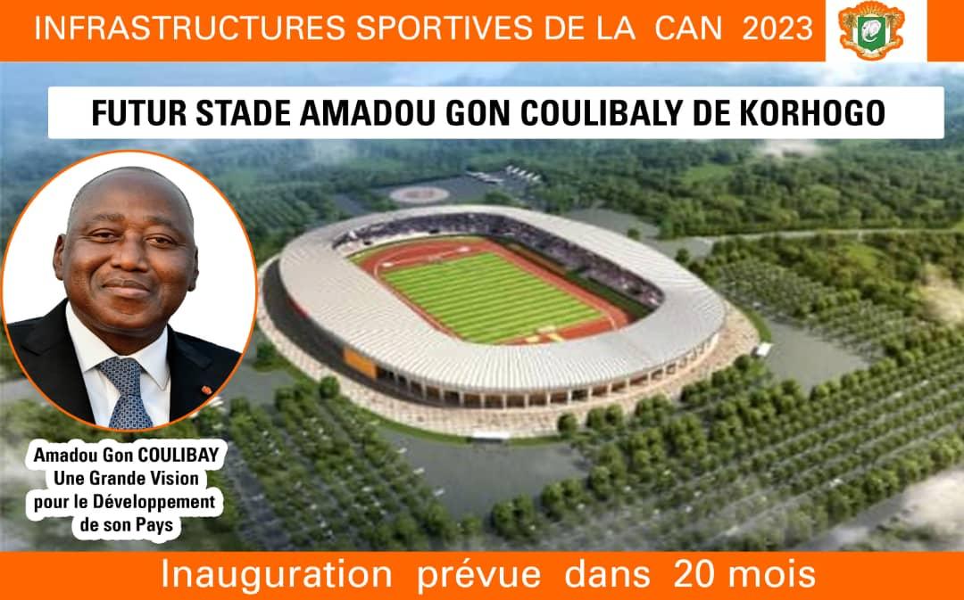 Football,Amadou Gon Coulibaly