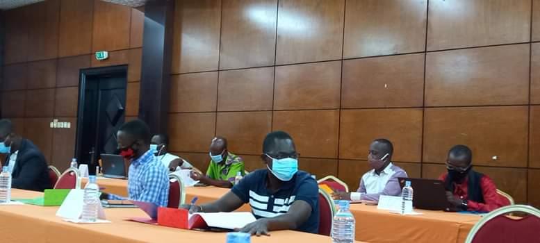 VIH, ministère de la santé  programme national de lutte contre le SIDA,