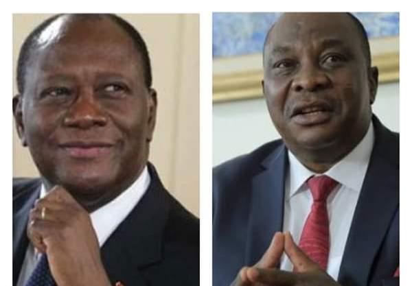 Obsèques Gon,Presidentielle,Alassane Ouattara,Presidence,Adjoumani