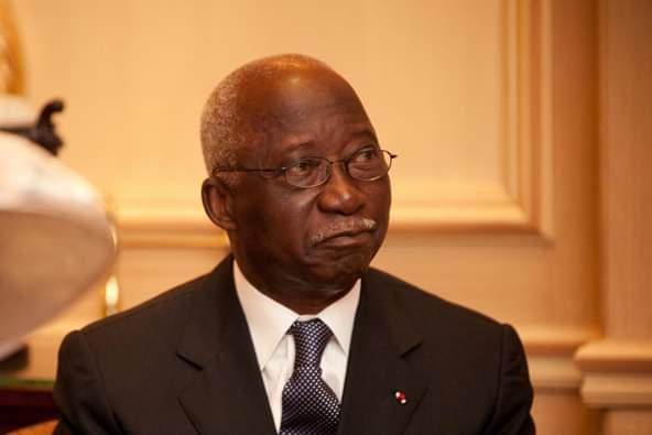 Décès,Seydou Diarra,Premier ministre,Transition militaire