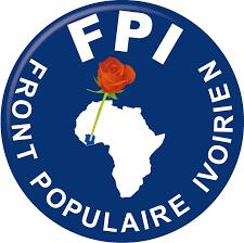 Présidentielle 2020,FPI,candidat
