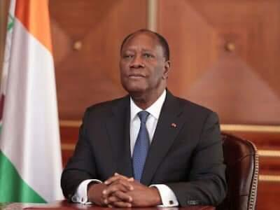 vice-président,Premier ministre,Absence,Dr. Geoffroy-Julien Kouao