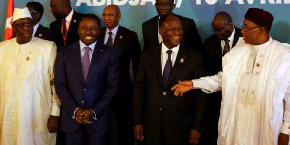 mali,quare présidents africains en mission,crise socio politique