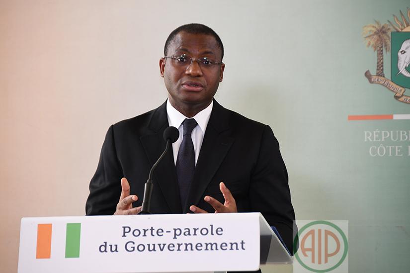reformes CEI,déclaration du gouvernement,dissolution CEI,Opposition
