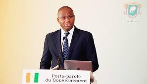 Conseil des ministres,compte rendu,mercredi 5 août 2020,Sidi Tiemoko Touré