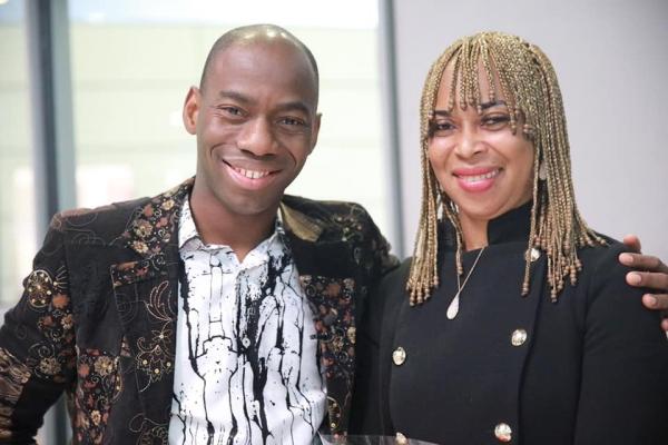 Camille Makosso,Tatoana Kossere
