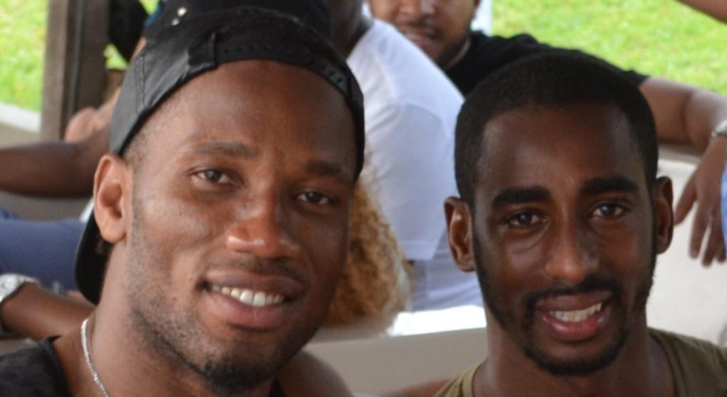 Football,Copa Barry,Didier Drogba