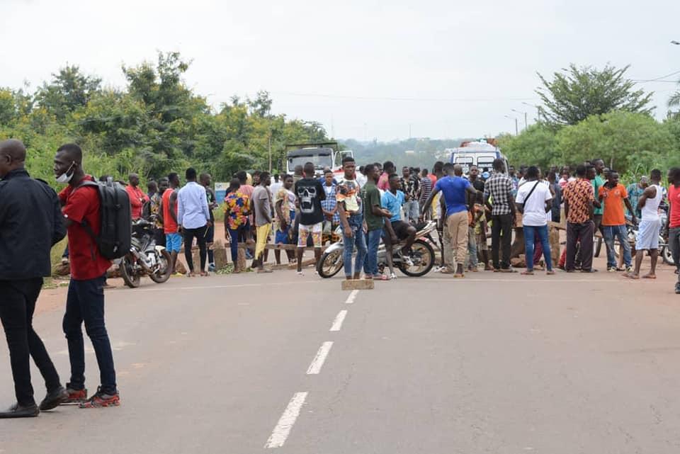 Ouattara,Daoukro,Dabou,Bangolo,Koun Fao